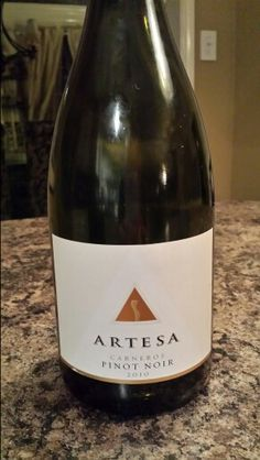 Artesa: one of the best wines I ever tasted. Inexpensive! Great surprise!