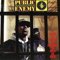 Public Enemy: It Takes a Nation of Millions to Hold Us Back/Fear of a Black Planet | Album Reviews | Pitchfork