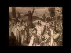 História de Israel, o povo escolhido de Deus - YouTube