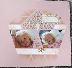 2 Photos, Frame, Scrap, Home Decor, Page Layout, Botany, Picture Frame, Decoration Home, Room Decor