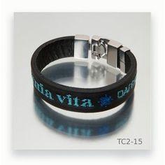 Unisex, Ideas, Bracelets, Leather Bracers, Black Leather, Hand Embroidery, Fashion Bracelets, Men's Leather, Bags