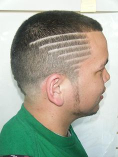 """Check Out Best Taper Haircut For Men. The latest trend in fashion for men is the """"Taper Haircut,"""" which refers simply to a guy's regular barber shop haircut where the taper goes from shorter hair lower down at the bottom of the head to longer hair up the sides and on top."""