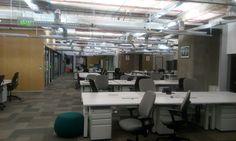 Facebook Office - Mumbai Lighting by - ALW India