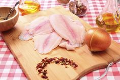 Healthy Ways to Cook Tilapia Fillets