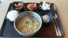 Food #korea #hanbros