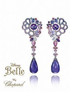 Disney Princesses Jewelry3 Disney Princesses Jewelry