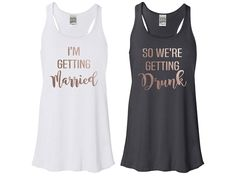 Creative Bachelorette Party Shirts for Every Squad Wedding Day Shirts, Bridal Party Shirts, Bachelorette Party Gifts, Bachelorette Shirts, Party Favors, Bridal Shower, Mermaids, Wedding Parties, Squad