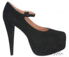 Shoes  JEFFREY CAMPBELLS