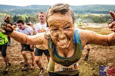 Men and women can apply from 14 November to the Fisherman's Friend StrongmanRun 2016 in Austria. Photo: (C) Fisherman's Friend StrongmanRun.