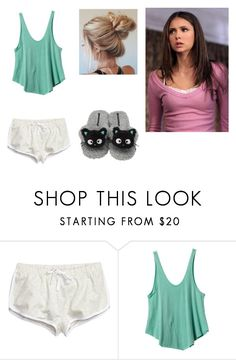 """""""Untitled #399"""" by martinez-shell ❤ liked on Polyvore featuring beauty and RVCA"""
