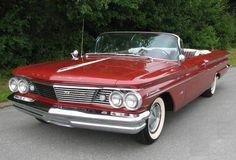 1960 Pontiac Bonneville/Catalina