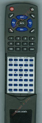 PIONEER Replacement Remote Control for CXC9115, DEHP6100BT, DEHP610BT, DEHP7000BT by Redi-Remote. $42.58. This is a custom built replacement remote made by Redi Remote for the PIONEER remote control number CXC9115.  This remote control is compatible with the following models of PIONEER units:   CXC9115, DEHP6100BT, DEHP610BT, DEHP7000BT, DEHP700BT, FHP800BT, MVHP8200BT, MVHP8300BT