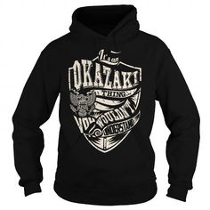 Its an OKAZAKI Thing (Eagle) - Last Name, Surname T-Shirt #name #tshirts #OKAZAKI #gift #ideas #Popular #Everything #Videos #Shop #Animals #pets #Architecture #Art #Cars #motorcycles #Celebrities #DIY #crafts #Design #Education #Entertainment #Food #drink #Gardening #Geek #Hair #beauty #Health #fitness #History #Holidays #events #Home decor #Humor #Illustrations #posters #Kids #parenting #Men #Outdoors #Photography #Products #Quotes #Science #nature #Sports #Tattoos #Technology #Travel…