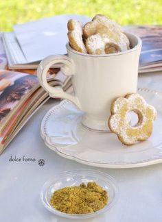 dolce forno: Canestrelli