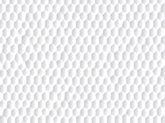 panel de pared d de mdf drop design by marotte
