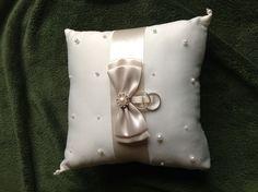 ring-bearer pillow
