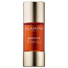 Shop Clarins' Booster Energy at Sephora. These concentrated drops help to tone, energize, and minimize signs of fatigue.