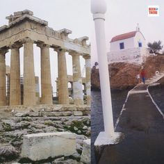 Around Greece :)