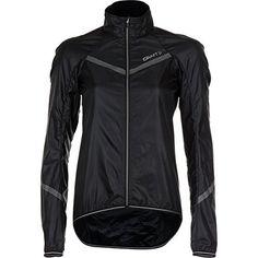 (クラフト) Craft レディース サイクリング ウェア Featherlight Jacket 並行輸入品  新品【取り寄せ商品のため、お届けまでに2週間前後かかります。】 カラー:Black カラー:ブラック