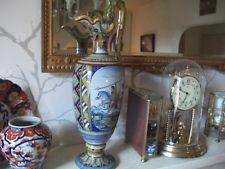"Vintage ItalianEWER made by Deruta Raffaellesco 18""  A/F"
