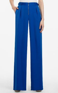 Tanger Outlets spring shopping tip: Transition from winter to spring with the perfect wide leg pant! Shop tax-free at the Tanger Outlets Rehoboth Beach http://www.visitdelaware.com/listings/Tanger-Outlets/2363/0/