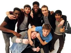 Only Real Sidemen Fans Will Get 100% On This Quiz