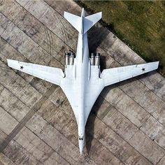 Blackjack Russian Military Aircraft, Stealth Aircraft, Air Machine, Offroad, Russian Air Force, Air Space, Aircraft Design, Military Jets, Military History