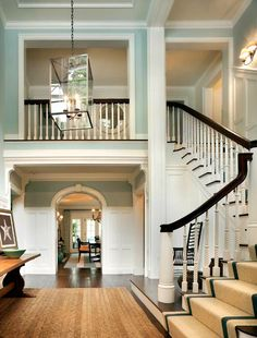 love the stairs. Beautiful. I LOVE THIS!