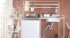Mini Cucina A Scomparsa Ikea Prezzo.Pinterest