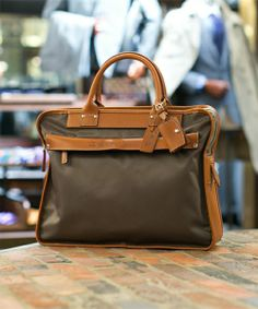 Felisi(フェリージ)/Business Bag http://zozo.jp/shop/nanouniverse/goods/3439225/?did=