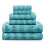 JCPenney Home™ Quick-Dri™ Solid Bath Towels. R-Pod 179 Bathroom