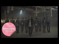 EXO 엑소_Music Video_Drama Episode 1 (Korean Version) - YouTube