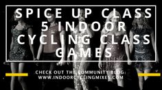5 Indoor Cycling Class Games - Indoor Cycling Teaching Ideas and Music Mixes Cycling For Beginners, Beginner Cycling, Cycling Tips, Road Cycling, Road Bike, Spin Instructor, Cycling Workout, Bike Workouts, Swimming Workouts