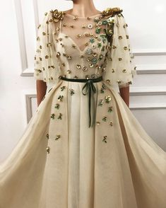 亲,访问受限了 Turquoise crème brodé fleurs robe de soirée a. Shop , 访问 受限 了 Turquoise cream embroidered flowers evening dress with pockets long sleeves prom dresses 2019 elegant long formal dresses Evening Dresses, Prom Dresses, Formal Dresses, Hijab Stile, Beautiful Gowns, Dream Dress, Pretty Dresses, Dress To Impress, Bridal Gowns