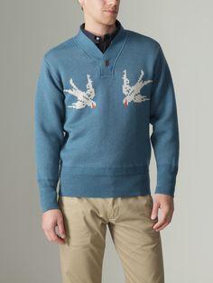 Garbstore | Pullover sweater...kinda love