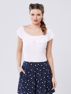 Lana Top Female Fashion, Womens Fashion, Tops Online, Review Fashion, Girls Wardrobe, Topshop, Dress Up, Blouses, Trends