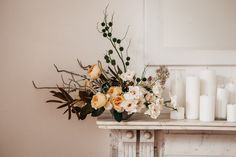 Images of an autumn inspired London city wedding. Rich and autumnal hues meet industrial wedding design and considered clean styling. Orange Wedding Themes, Orange Wedding Invitations, Orange Wedding Flowers, Adobe, Autumn Inspiration, Wedding Inspiration, Wedding Ideas, Decoration Table, Industrial Wedding