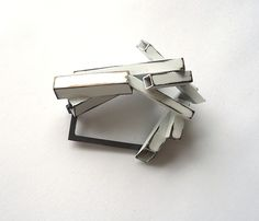 Lauren Markley Contemporary Jewelry