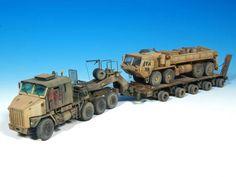 #modern #armour #tank #transporter #usarmy #het