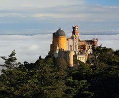 Criada em 2000, no seguimento da classificação pela UNESCO da Paisagem Cultural de Sintra como Património