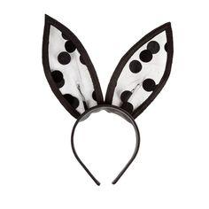 Bunny Ears, Benoit Missolin