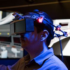 When Virtual Reality Goes Beyond Gaming