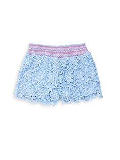 Account - Saks Lace Shorts, Accounting, Spring, Clothes, Women, Fashion, Home, Outfits, Moda