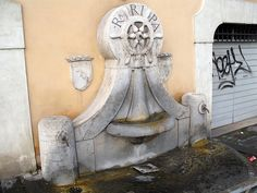 Pietro Lombardi - Fontana del timone- Roma by degio62, via Flickr