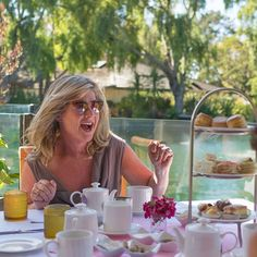 #QuailInPink is in full effect at Quail Lodge & Golf Club! Our next Afternoon Tea supporting the cause will be held this Saturday, October 14, from 2:00-5:00pm. Enjoy your tea and treats on the Covey Deck under the warm Carmel sun! ☀️ #GoPink #DineQuail #breastcancerawarenessmonth #tea #afternoontea #Carmel #CarmelValley #Monterey #Salinas #curecancer #pinkribbon #montereylocals #salinaslocals- posted by Quail Lodge & Golf Club https://www.instagram.com/quaillodgeca - See more of Salinas, CA…