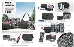 Stylish, coordinated accessories to keep you organized from thirtyone
