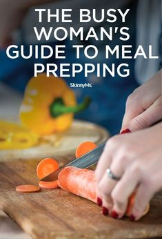 Let's break down meal planning and make it easy for you. | The Busy Woman's Guide To Meal Prepping | Meal Prep | Womens Health | Healthy Meals | Weight Loss