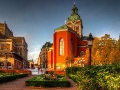 Stockholm Cathedral - Storkyrkan - the Great Church | par SJL