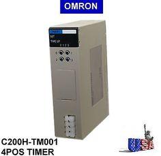 OMRON-C200H-TM001-TIMER-UNIT