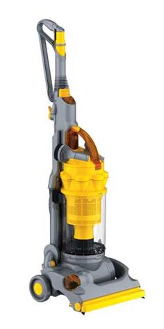 Best. Vacuum. Cleaner. Ever. If you don't have a Dyson, you don't have a vacuum cleaner!!
